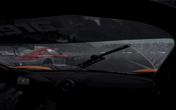 Скриншоты Project CARS 2 Project CARS 2
